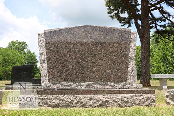 Newsom Monument Company